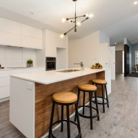 Joinery_Kitchen living