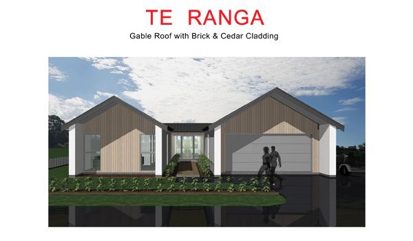 Te Ranga Cover