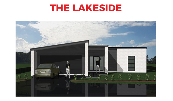 The Lakeside Cover